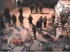 Investigan filtración de video de masacre en penal de SLP