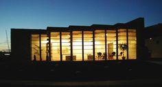 Se propone una actuación de alta calidad arquitectónica,  enmarcada en un paraje de indudable valor paisajístico.