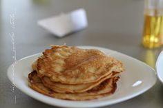 Inspirace z mého stolu Pancakes, Mille Crepe, Crepes, Breakfast, Dutch, Food, Baby, Morning Coffee, Dutch Language
