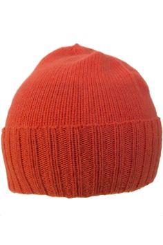 """Versatile beanie to wear with your casual clothes and outerwear.    Measures: 2.5"""" band; 8"""" D x 7.75"""" W   Cashmere Knit Beanie by Riviera . Accessories - Hats Portland, Oregon"""