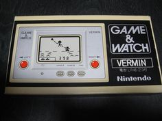 Ash888's Collection | Mike's Nintendo game&watch forum