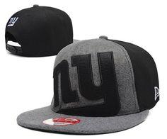 Cheap New York Giants Snapback Hats Plush Shell Fabric Grey 9cf6ff5cd