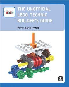 A LEGO BOOK