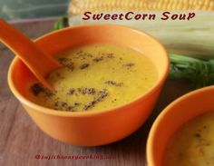 Sujitha Easycooking: Soups