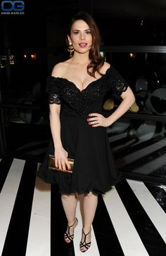 Hayley Atwell at Instyle Best Of British Talent Party Beautiful Actresses, Beautiful Celebrities, Gorgeous Women, Hollywood Heroines, Hollywood Actresses, Actress Hayley Atwell, Hayley Attwell, Hayley Elizabeth Atwell, Peggy Carter