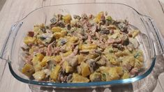 Eating Habits, Potato Salad, Food And Drink, Potatoes, Vegetables, Cooking, Ethnic Recipes, Cooking Recipes, Kitchen