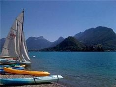 Maison de charme au bord du lac d'annecy, 200 m de la plageLocation de vacances à partir de Talloires @homeaway! #vacation #rental #travel #homeaway
