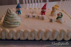 Bailey`s-kinuskikakku - Vaniljapullan keittiössä - Vuodatus.net Cake, Desserts, Food, Tailgate Desserts, Deserts, Kuchen, Essen, Postres, Meals