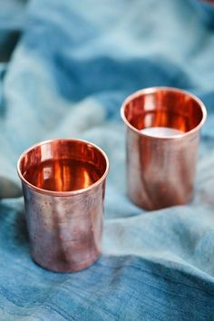 The Healing + Metaphysical Benefits of Copper Water - Ashley Neese Benefits Of Drinking Water, Water Benefits, Copper Benefits Health, Copper Vessel, Copper Cups, Natural Energy, Natural Healing, Health And Nutrition, Health Tips