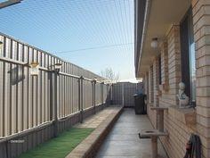Cat Run & Cat Enclosure - SecureaKat Cat Runs and Cat Enclosures - Australia Wide