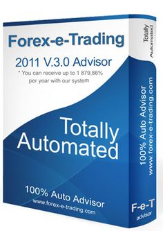 Forex-e-Trading EA -   Up to 40% per month. Totally automated Forex EA  http://www.forexreviews24.com/forex-e-trading-ea
