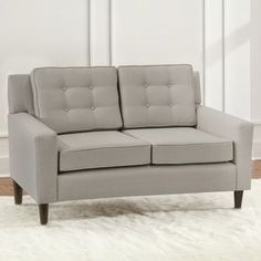 Evanston Chaise Lounge Upholstery Color: Dove - http://delanico.com/chaise-lounges/evanston-chaise-lounge-upholstery-color-dove-656387961/