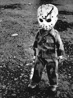 horror photography | Horror