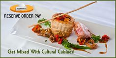 Restaurant Owners! Register on ROP and manage Online Restaurant Ordering, along with their payments. Check pout more here. - http://www.reserveorderpay.com/ROPUI/Index.aspx
