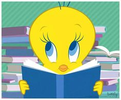 So Puddie Tats like milk. Cute Characters, Cartoon Characters, Tweety Bird Quotes, Looney Toons, Mickey Mouse Cartoon, Favorite Cartoon Character, Illustrations, Photo Wallpaper, Disney Cartoons