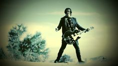 """MGT & Ville Valo - """"Knowing Me Knowing You"""" (OFFICIAL VIDEO)"""