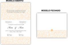 Downloads | Modelo de Convite de Casamento feito no Word | Casando Sem Grana