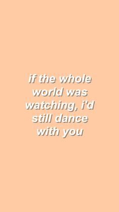 this town // niall horan