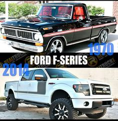 Modifications on the F-Series Then and Now. https://www.facebook.com/HelfmanAftermarket