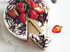 No bake cheesecake | recept.nu