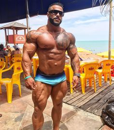 World Bodybuilders : Foto