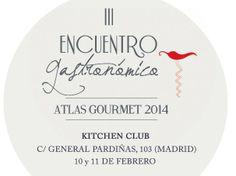 III Encuentro Gastronómico Atlas Gourmet