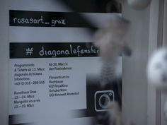 folder #diagonale2019 Personalized Items, Graz