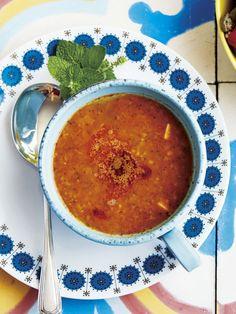 レンズ豆のつぶつぶがじんわりおいしい|『ELLE gourmet(エル・グルメ)』はおしゃれで簡単なレシピが満載!