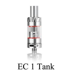 Electronic Cigarette Atomizer Vape Box Mod Tank EC 1 Tank For KAMRY 30 60 80 510 thread Tank X1049 #Affiliate