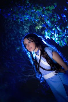 I think this is one of my favourite pictures as Katara I loved cosplaying her ; Avatar: Katara of the Southern Water Tribe Avatar Cosplay, Water Tribe, Avatar Aang, Korra, Cool Costumes, Actors & Actresses, Southern, Deviantart, Avatar The Last Airbender