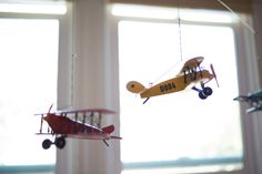 """Boy's Vintage """"Planes, Trains and Automobiles"""" Birthday Party (RayneBo.net)"""