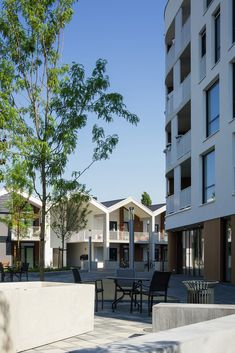 Gallery - Eltheto Housing and Healthcare Complex / 2by4-architects - 16