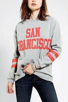Sparkle & Fade San Francisco Sweatshirt