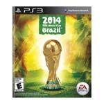 ÁguiaBox - Jogo Copa Do Mundo Da Fifa Brasil 2014 Br Ps3