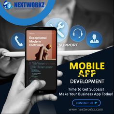 Are you searching for a trusted mobile apps development company? We are a Digital Marketing Company providing Mobile app designing & development working for brands globally. Create apps for your business. Connect with NextWorkz. Android Technology, Ios Design, Mobile App Design, Mobile Application, App Development, Searching, Digital Marketing, Connect, Apps