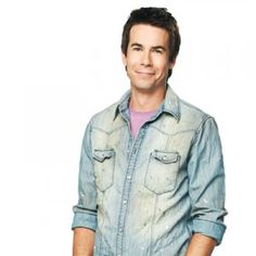 Jerry Trainor (Spencer on icarly)