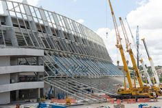 Brazil shows signs of unpreparedness to host World Cup