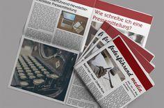 Wie schreibe ich eine Pressemitteilung? – Die wichtigsten Grundlagen