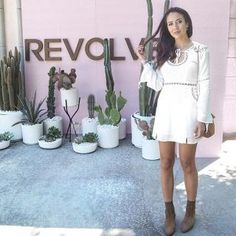 Shop for For Love & Lemons x REVOLVE Dress in White at REVOLVE. Free 2-3 day shipping and returns, 30 day price match guarantee.