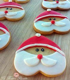 Le nostre Ricette: Biscotti di Natale