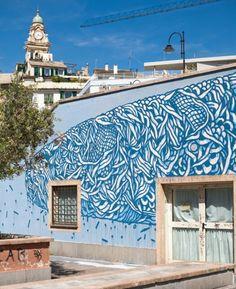 Street Art | Tellas