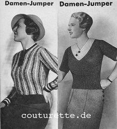 Старинные картины Файлы: 1930-е годы