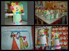 The Nursery se mi líbí víc:. My lazarakia s brýlemi Nursery, Blog, Easter Ideas, School, Spring, Baby Room, Blogging, Child Room, Babies Rooms
