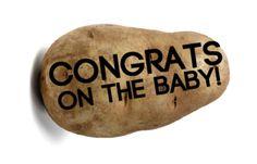 potato parcell