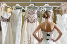 Here we summarize a number of tips that you should keep in mind when choosing the wedding dress.