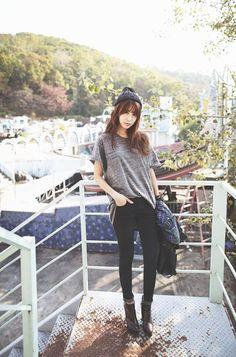 LovelyAsian Street Style Looks (20)