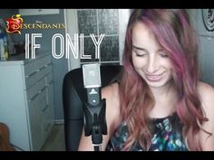 If Only - Dove Cameron (cover by Sylwia Lipka) | #DisneyNastępcy