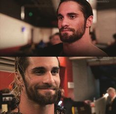 Miss this guy Seth Rollins January 28 2016
