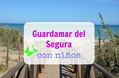 Si buscas un destino tranquilo donde disfrutar tus #vacaciones con los #niños, descubre #GuardamarDelSegura  http://blgs.co/tgLFC0
