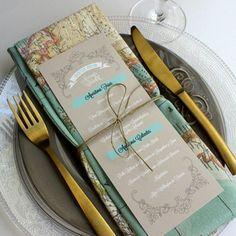 menús de boda banquete